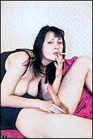 russian cutie smoking chubby but nice and nasty - 605732938.jpg