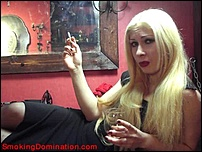 Mistress Lydia Morgan smoke and makes you beg for one of her exhales.wmv_snapshot_04.30_[2017.05.jpg