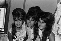 Ronettes - Estelle visibly holding - prob the others cropped..jpg