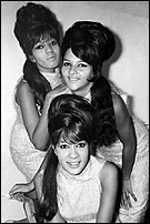 Ronettes - middle one holding..jpg