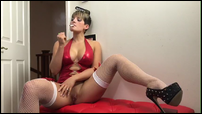 Screenshot from HannahBrooks FILTHY SLUT SMOKING AND PLAYING WITH MY CUNT718118.mp4 - 1.png