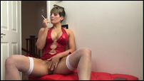 Screenshot from HannahBrooks FILTHY SLUT SMOKING AND PLAYING WITH MY CUNT718118.mp4 - 3.png