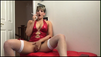 Screenshot from HannahBrooks FILTHY SLUT SMOKING AND PLAYING WITH MY CUNT718118.mp4 - 4.png