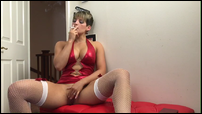 Screenshot from HannahBrooks FILTHY SLUT SMOKING AND PLAYING WITH MY CUNT718118.mp4 - 7.png