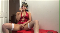 Screenshot from HannahBrooks FILTHY SLUT SMOKING AND PLAYING WITH MY CUNT718118.mp4 - 9.png