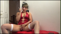Screenshot from HannahBrooks FILTHY SLUT SMOKING AND PLAYING WITH MY CUNT718118.mp4 - 10.png