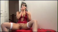 Screenshot from HannahBrooks FILTHY SLUT SMOKING AND PLAYING WITH MY CUNT718118.mp4 - 16.png