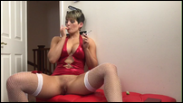 Screenshot from HannahBrooks FILTHY SLUT SMOKING AND PLAYING WITH MY CUNT718118.mp4 - 28.png