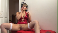 Screenshot from HannahBrooks FILTHY SLUT SMOKING AND PLAYING WITH MY CUNT718118.mp4 - 32.png