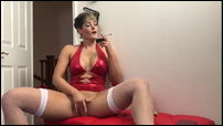 Screenshot from HannahBrooks FILTHY SLUT SMOKING AND PLAYING WITH MY CUNT718118.mp4 - 33.png