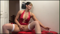 Screenshot from HannahBrooks FILTHY SLUT SMOKING AND PLAYING WITH MY CUNT718118.mp4 - 48.png