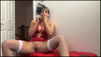 Screenshot from HannahBrooks FILTHY SLUT SMOKING AND PLAYING WITH MY CUNT718118.mp4 - 58.png
