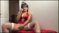 Screenshot from HannahBrooks FILTHY SLUT SMOKING AND PLAYING WITH MY CUNT718118.mp4 - 61.png