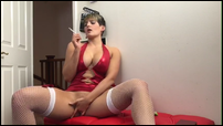 Screenshot from HannahBrooks FILTHY SLUT SMOKING AND PLAYING WITH MY CUNT718118.mp4 - 62.png