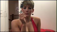 Screenshot from HannahBrooks FILTHY SLUT SMOKING AND PLAYING WITH MY CUNT718118.mp4 - 93.png